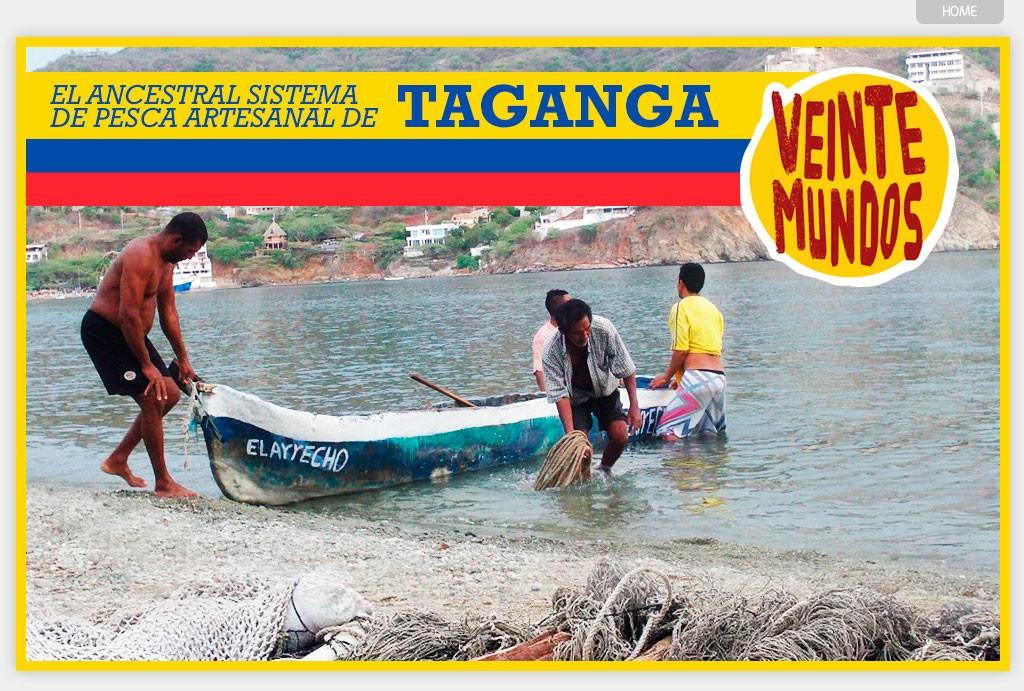 taganga