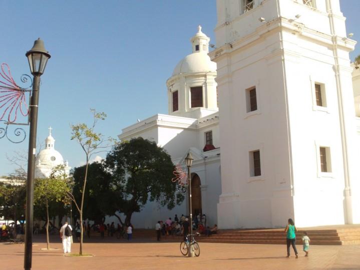 Foto de Catedral Basílica de Santa Marta